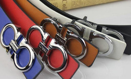 Wholesale Hot sale Best Quality First Class real genuine Leather Mens designer For men leather belts for women strap Luxury Belts Alloy Buckle