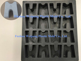 Concrete Cover Blocks Spacers Plastic Mold for Building Construction (MD063516-YL)