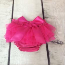 Baby Newborn Tutu Skirt ,Hot pink chiffon ruffle tutu ksirt ,Cake Smash baby bloomer ,Newborn Photo Prop ,Summer tutu bloomer