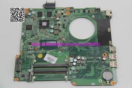 Ordinateur portable hp i7 en Ligne-737986-501 pour PC portable HP Pavilion série 15-N Ordinateur portable 740M / 2G i7-4500U Ordinateur portable entièrement testé fonctionnant parfaitement