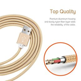Wholesale Hot sale Colorful USB Aluminum Type C Cable Frabic Braided USB to Type Cable Type C Manufacturer
