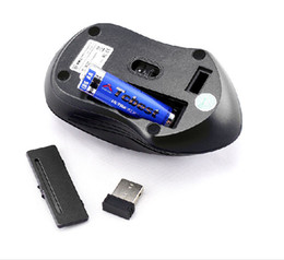 wireless mouse power office notebook desktop wireless gaming mouse welcome wholesale