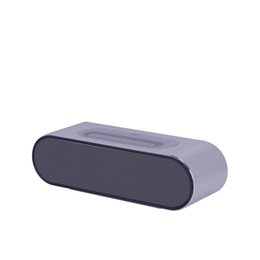 Wholesale Mini Bluetooth Speakers Speakers Portable Portable Wireless HIFI H2 Speakers with Stereo D Surround Stereo System