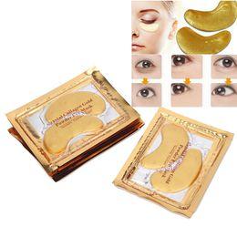 PILATEN Collagen Crystal Eye Masks moisturizing Eye masks masks collagen gold powder eye mask