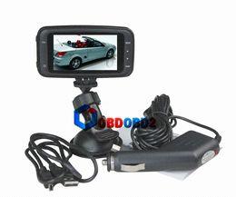 Wholesale Car DVR Full HD GS8000L P Original Novatek Vehicle Camera Video Recorder G Sensor IR LEDs Wide Angle Night Vision Post Ship