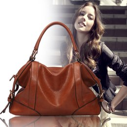 New Female Leather Women Bags 2017 Hot Women Genuine Leather Women Messenger Bag Vintage handbag designer Retro Bags