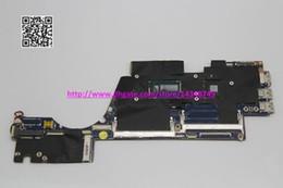 Ordinateur portable hp i7 en Ligne-727527-501 carte mère pour HP Pavilion ENVY TS 14-K PC portable série DA0U72MB6D0 w I7-4500U 740M / 2G carte mère entièrement testé fonctionnant parfaitement