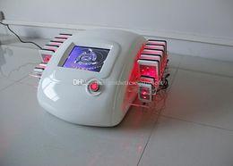 2017 máquinas de láser usados en venta venta superior portátil grasa quema máquina láser de luz lipo lipo lipo cavi para uso doméstico descuento máquinas de láser usados en venta