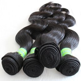 8A Peruvian Human Hair Weave 10-28inch Cuticle 5bundles lot Natural Color Body Wave Human Hair Weft Extensions Dyeable