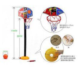 Gros-bébé Inflation Basketball Sport Indoor Outdoor Enfants Jouets Outdoor Fun Sports gonfleur haute qualité Juste Faire Apportez Votre Deal à partir de offres sportives fabricateur