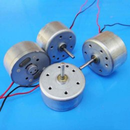 Wholesale 00 Solar Motor ultra long axis low speed motor generator Educational Toys Accessories Parts amp Accessories Cheap Parts amp Accessor