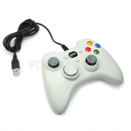 Durable Wired USB Game Controller Gamepad Joypad For PC Computer Laptop Controllers Cheap Controllers Cheap Controllers