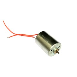 Wholesale one pc BJT DC Motor V W for Rotary Tattoo Machine tattoo motor parts replacement motor for Tattoo rotary machine