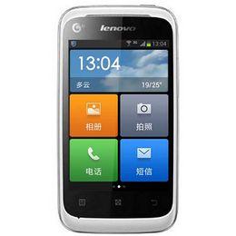 Wholesale Original lenovo smartphone A278t phone in stock MHz CPU Dual sim card mAh battery Russian Spanish Hebrew Dutch Language
