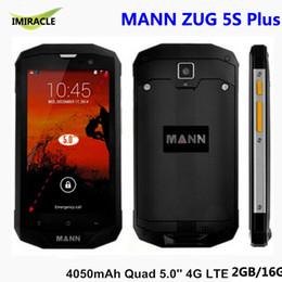 MANN ZUG 5S plus IP67 waterproof phone unlocked MSM8926 Quad core 4G LTE Android 4.4.2 RAM 2GB ROM 16GB 4050mah
