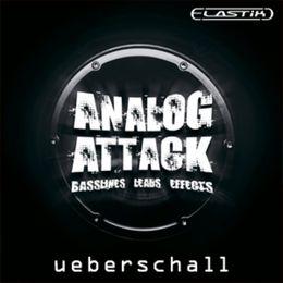 Wholesale Ueberschall Analog Attack ELASTiK software source