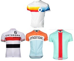 2019 Twin Six Short Sleeve Cycling Jersey  Cycling Clothing ciclismo maillot mortocycle clothing MTB L3