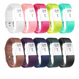 Fitbit Charger 2 Band Changeable Smart Watch Bracelet Wristband Replacement for Fitbit Charger 2 Bracelet Wrist Watch Design Newest FC0071