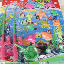 Wholesale Learning amp education Magnetic Fishing Toy Kid Baby Bath Time Fun Game toy house games toys india