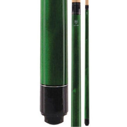 Wholesale Lucky Pool Cue Stick L3 Green Maple oz W FREE CASE