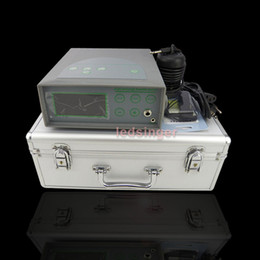 2016 hot ion foot detox spa machine infrared bamboom charcoal waistband ion purification instrument detoxifying form the body health care