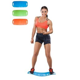 Wholesale Best Simply Fit Board The Workout With a Twist Core Workout Board Simply Fit by Lori Greiner Exercise Healthy Perfect Gift New