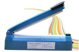 hand-press Plastic film sealing machine aluminum foil bag tea packing bag Shrink film home use sealing tool