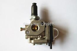 Carburetor for Kawasaki TH43 TH48 KBL43 KBL48 43CC 48CC & more KAAZ Brush cutter free shipping replacement part