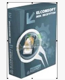 Real-time disk encryption and decryption tool   Elcomsoft Forensic Disk Decryptor v1.0 in English