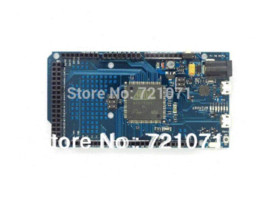 Wholesale DUE ATSAM3X8E microcontroller development board learning board for Arduino due boot due battery due battery