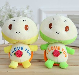 Wholesale Lovely Rose Turtle Plush Toy CM Stuffed Cartoon Anime Dolls Children Baby Stuffed Toys For Kids Giftn HOT Sale