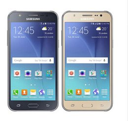 Hot selling original and unlocked Samsung Galaxy J5 Dual SIM 8GB ROM,1.5GB RAM,5MP Camera Mobile phone