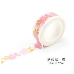 New products top quality washi masking tape washi tape 2016 paper tape