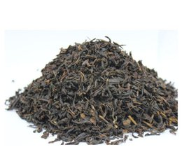 Wholesale Sale Top Organic Canton food Tea second flush chinese black tea with best price loose shape berbal tea
