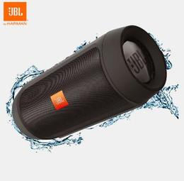 Wholesale Charge2 II for jbl Wireless Bluetooth speaker Subwoofer Outdoor portable mini speaker HIFI waterproof bluetooth speaker pluse in stock