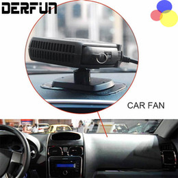 Wholesale Portable V W Auto Car Heater Heating Fan with Swing out Handle Driving Enthusiasts Car Styling Defroster Demister