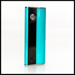Amigo iTsuwa Vogue 50W Mod Fit With 2ml Riptide Tank Tank 2500mah Free Shipping DHL Delivery