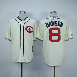 Wholesale 2015 New Cheap Chicago Cubs Jerseys Dawson Santo Banks Maddus Rizzo beige Jerseys Accept Mix orders