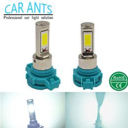 LED Bright 30W 1400lm Turn signal light P13W PH24W PH16W PSX24W PSY24W PWY24W PY24W 12V 24V auto parts car lamp bulb Nonpolarity plug-n-play