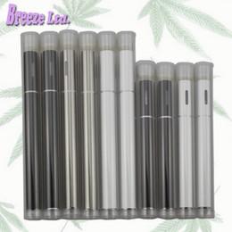 Wholesale NEW disposable vapor BBTANK T1 Disposable Cbd CO2 Cartridge oil cbd oil ce3 disposable vaporizer pen e cig