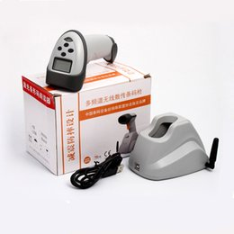 New Arrival! Wireless Bluetooth Barcode Scanner Code Reader For Iphone IOS Android Windows Scanners Portable Scanner
