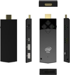Wholesale Best Mini PC Mini PC bar Stick Intel Computer PC personal computer High Quality Low price