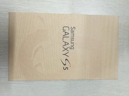 Wholesale samsung galaxy s4 s5 s6 edge plus s7 Empty Retailing Boxes Mobile phone packing box for note note3 note4 note5