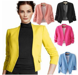 Women's Suits & Blazers Wholesale | White Pantsuits on DHgate