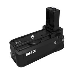A7r sony en venta-Meike MK-AR7 Vertical control remoto inalámbrico de la batería para Sony A7 A7R A7S