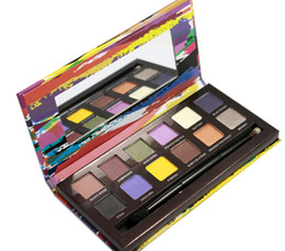 Wholesale lowest price New hot Beverly Hills Artist Colors Eye Shadow Palette