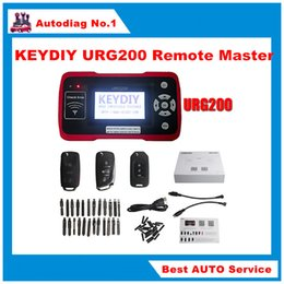 Wholesale Newest KEYDIY URG200 Remote Master Auto key programmer same fuction with KD900