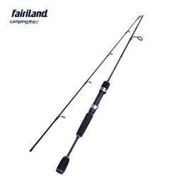 Fairiland 1.2m 4ft 10-30g casting weight raft carbon fishing rod ice rod outdoor accessories raft pole fishing tackle