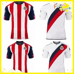 Wholesale DHL Soccer Jersey Chivas Guadalajara camisetas de futbol Chivas New Red Jersey Deportivo O BRAVO REYNA DE NIGRIS ARC