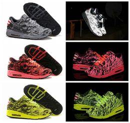 Wholesale Lunar90 SP Moon Landing Running Chaussures Pour Femmes Hommes Haute Qualité Lunar Max Sport Chaussures Outdoor Sneakers Taille Eur Livraison gratuite